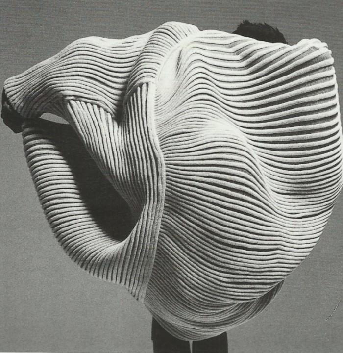 Issey Miyake, ss 1985